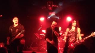 Annodomini Пыль и пепел СПб Backstage 29 04 2017