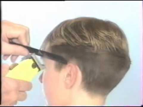 Se couper les cheveux homme soi meme