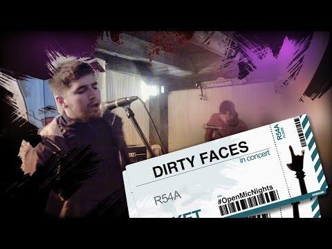 Punk Rock - Dirty Faces - Bennigans Bar, Derry