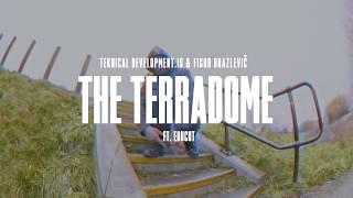 Teknical Development.IS & Figub Brazlevic - The Terradome ft. Educut | #TekDIS #FigubBrazlevic