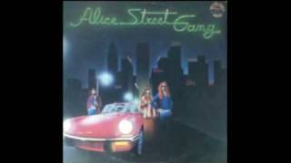 Alice Street Gang - Baia ( Also Sprach Zarathustra)