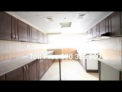 Sharjah Apartments For Rent, 2 Bedroom with Maid's Room