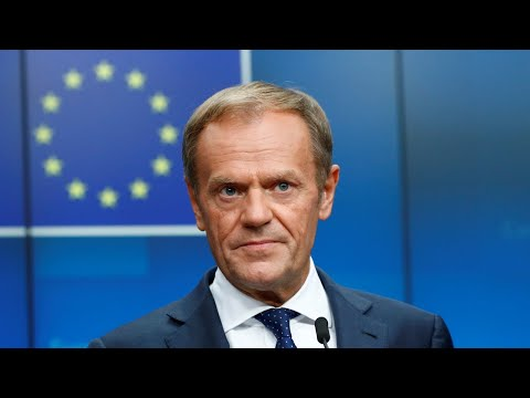 Live | Donald Tusk and Jean Claude Juncker speak on the conclusion of the EU meetings