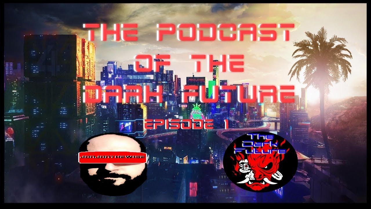 Dark future episode 1