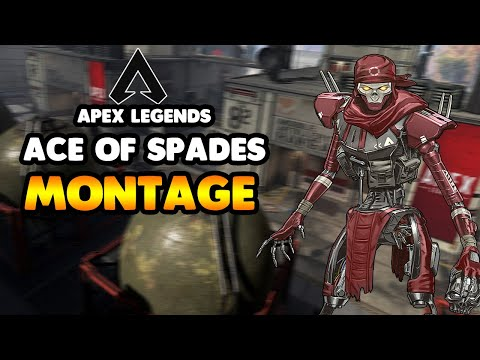 VOID WALKERZ PRESENTS ACE OF SPADES