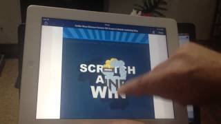 Digital Scratch Cards | Gamification Digital Scratch Cards For Coupon Marketing