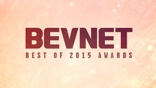 Announcement of BevNET's Best of 2015, New Beverage Showdown Finalists
