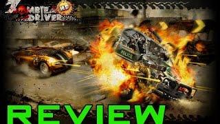 Cheap PC Games: Zombie Driver HD Review