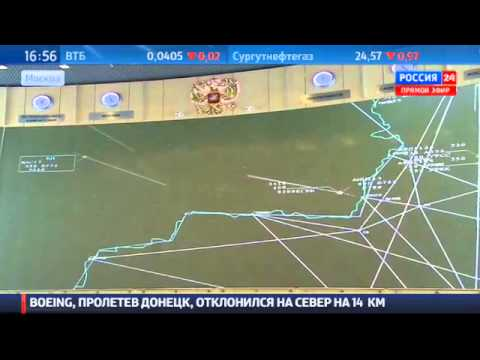 Russian radar and satellites found - who shot down MALAYSIA  BOEING 777 in Ukraine!