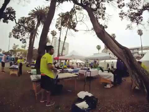holistic-massage-school-at-la-marathon-2017
