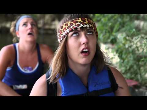 #ATown - Season 1 - Episode 5 - Kayaking Adventure HD