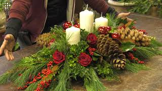 Decorate for the Holidays with Bountiful Gardens!