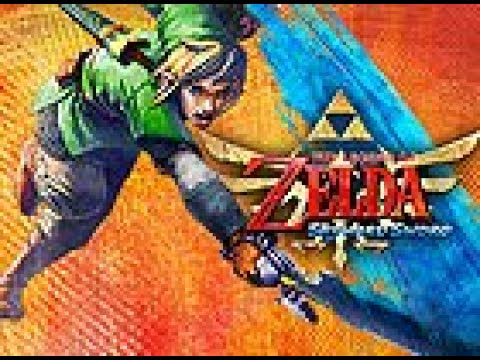 The Legend of Zelda: Skyward Sword, Vídeo Análisis