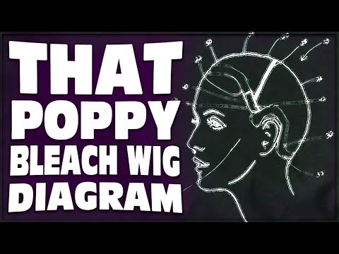 THAT POPPY WIG DIAGRAM