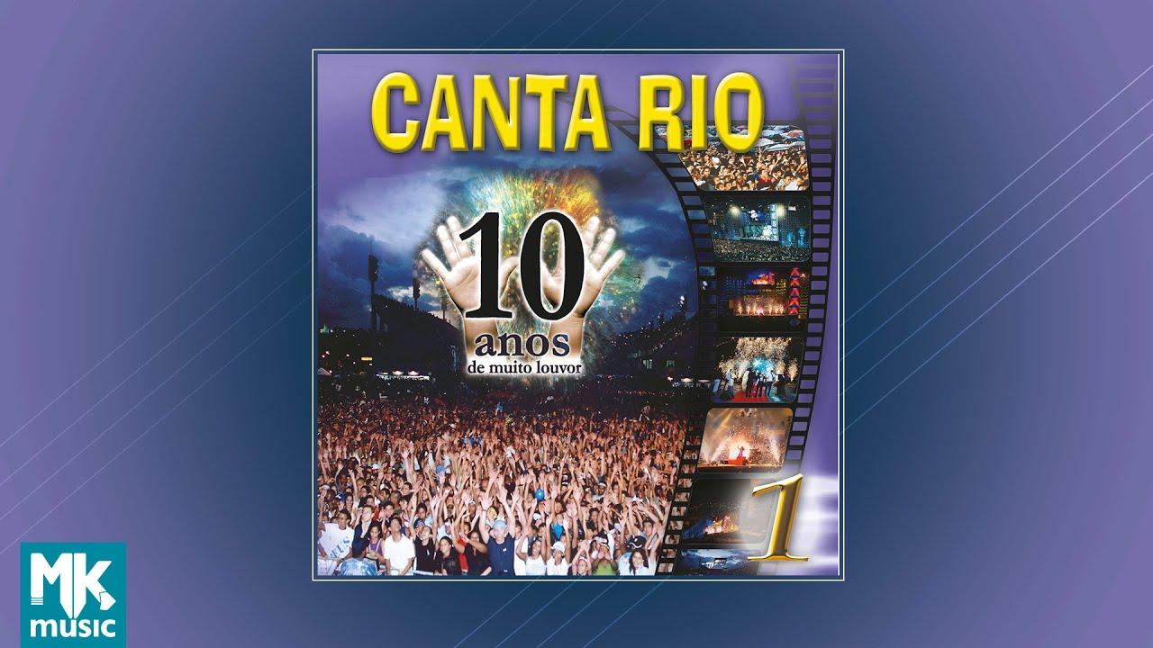 Canta Rio 2002 Volume 1 (CD COMPLETO)