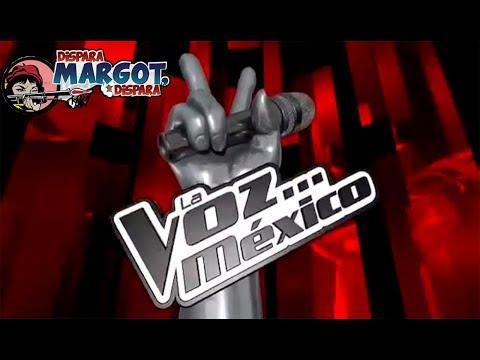 La Voz México la Reseña de Horacio Villalobos
