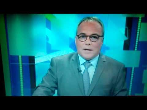Reflexión de Camilo ante cierre de CNN en Venezuela