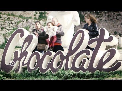 Festival Internacional de Chocolate de Óbidos 2017 I