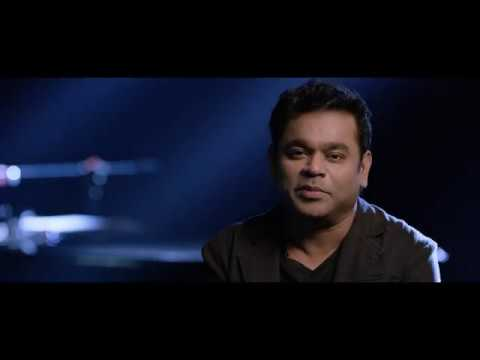One Heart - The A.R.Rahman Concert Film (Trailer)