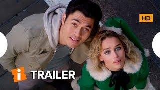 Uma Segunda Chance Para Amar | Trailer Legendado