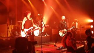 Broilers - Bitters Manifest -Solothurn  24.2.2017