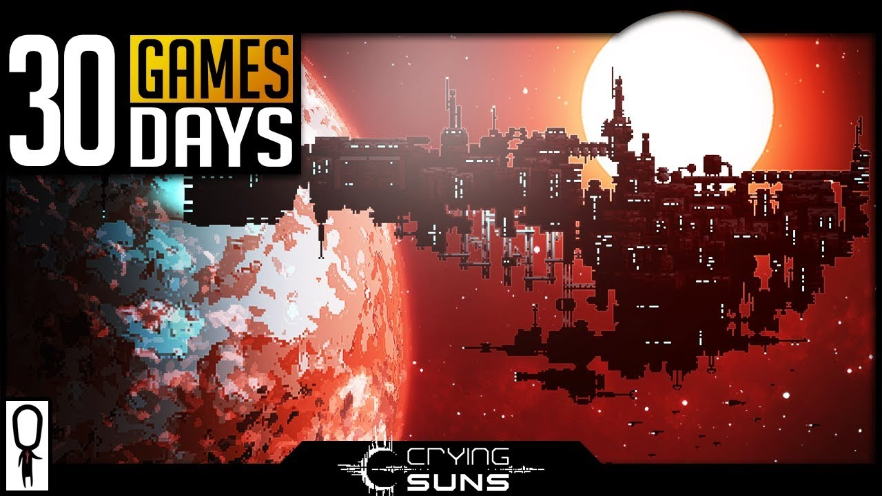 crying suns impressions ftl meets foundation releases late 2018