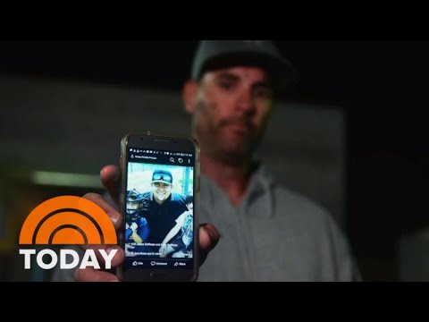 St. Pierre - The TODAY SHOW Gives Us A Tearjerking Look At The Victims Of Borderline Bar