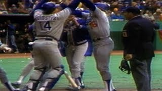 1981 NLCS Gm5: Rick Monday's homer gives Dodgers lead