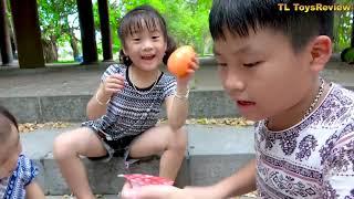 Kinderlieder und lernen Farben lernen Farben spielen Spielzeug in der Schule Kinderlieder Wort #11