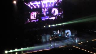 Aerosmith - Mother Popcorn [Cover] (Mall of Asia Arena, May 9, 2013)