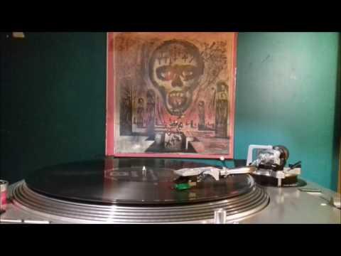 Slayer - Seasons In The Abyss - Vinyl Full Album