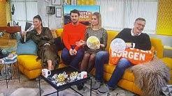 Guten Morgen Deutschland RTL 30.12.19 Panne