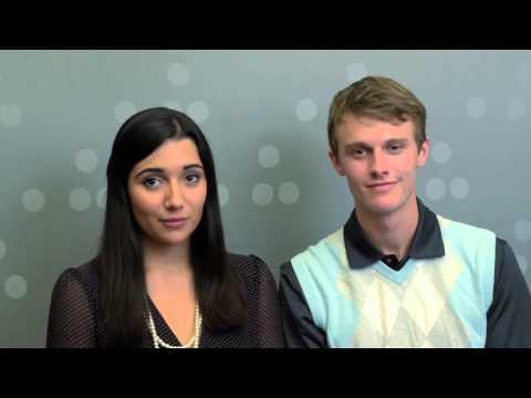 Safiya Nygaard's firstYouTubevideo