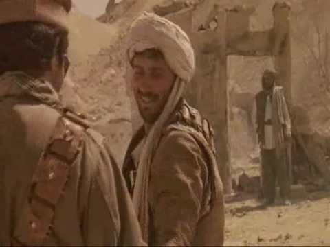 The Beast - 1981 Soviet - Afghan war