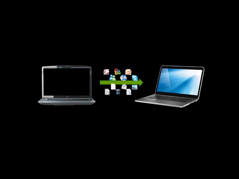 Transfer Programs And Files To New Computer With Windows 7, Windows 8, Windows 10