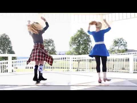 Ave Maria (Beyonce Cover) Tap Dance Choreography - Jenne Vermes