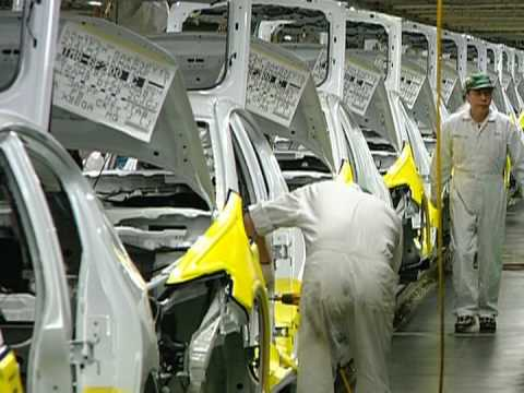 Japan's Business Confidence hits record low