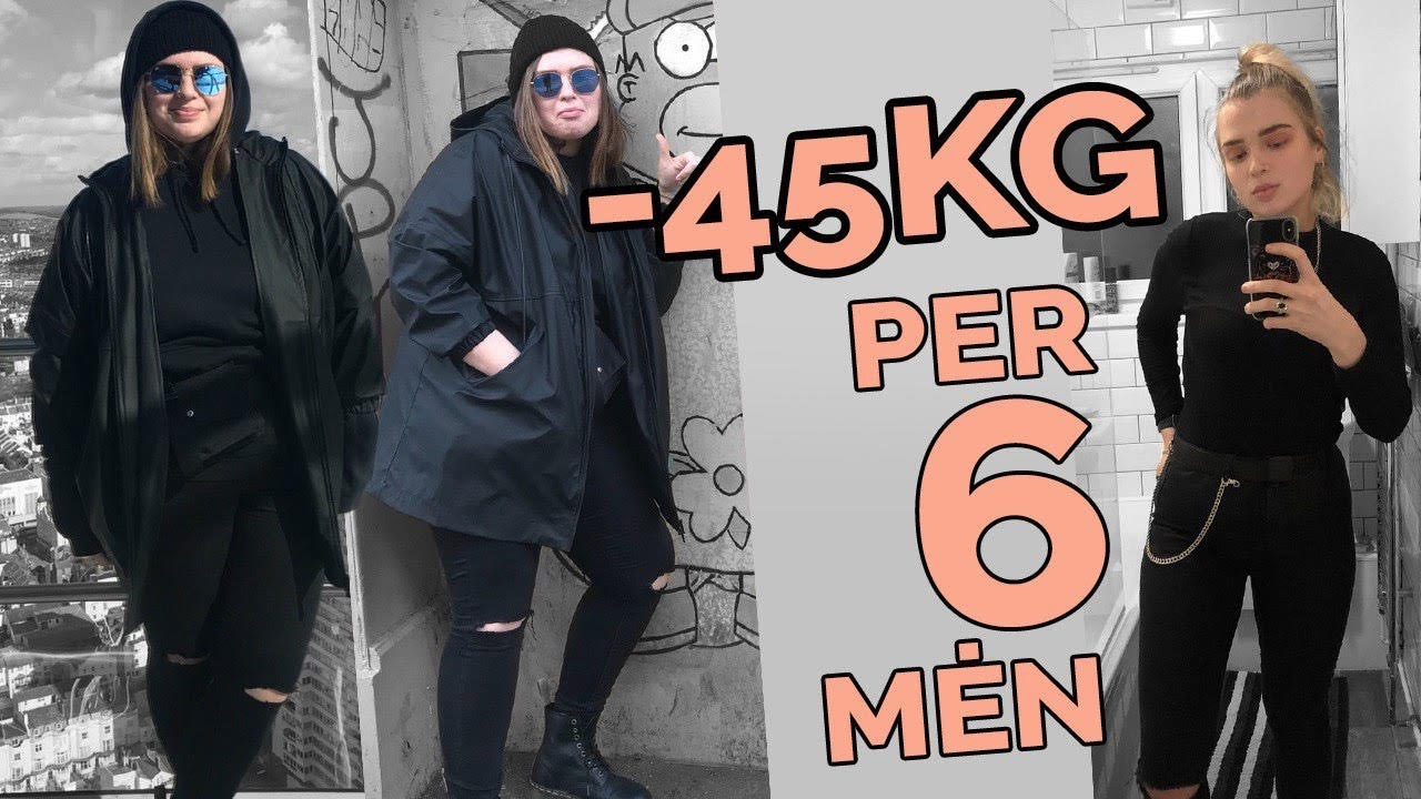 Vyras mano, kad man reikia numesti svorio