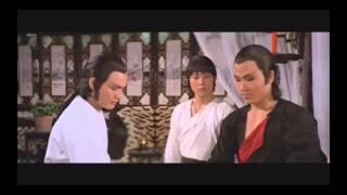 (Kung Fu) Southern Praying Mantis vs Jin Gang Iron Palms