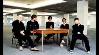 Radiohead High And Dry