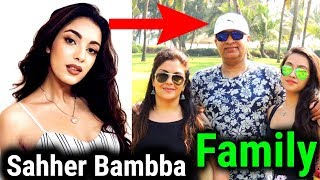 Sahher Bambba Age, Boyfriend, Family, Biography & More!