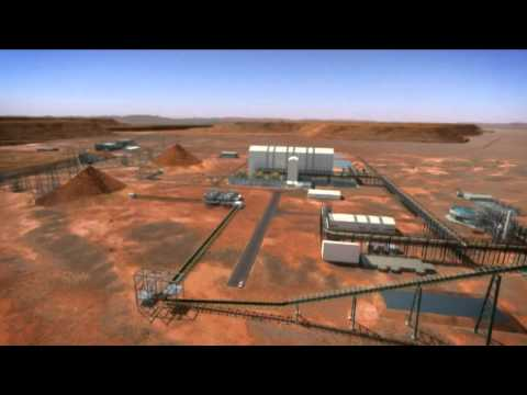 Balla Balla Mining Project