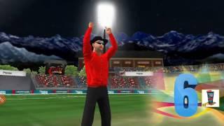 26th April Kolkata Knight Riders vs Rising pune supergiant World Cricket Championship 2017
