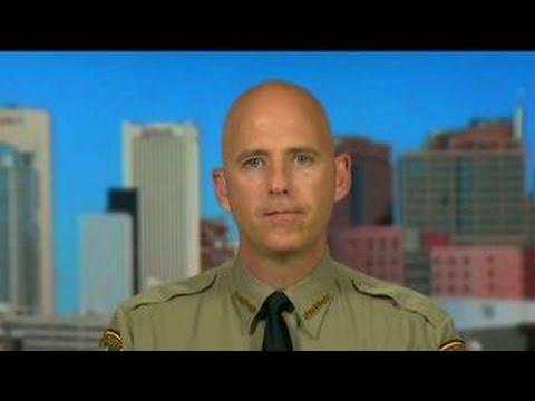 Sheriff Babeu: Governor Dayton needs to be held accountable