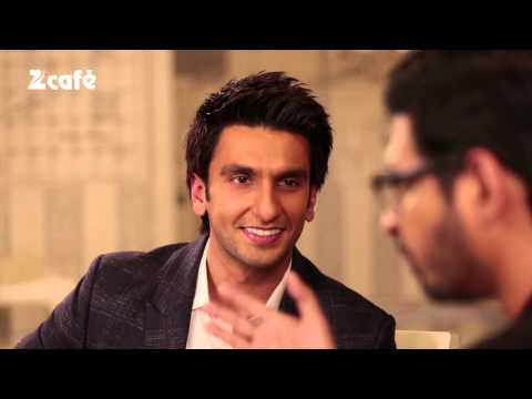 Look Who's Talking with Niranjan - Ranveer Singh - Full Episode - Zee Cafe