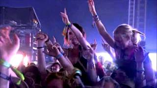 Frank Turner - I Knew Prufrock Before He Got Famous @ Reading 2010