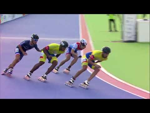 SENIOR Men 500M - Final - Speed Skating | World Championships 2018 - Heerde