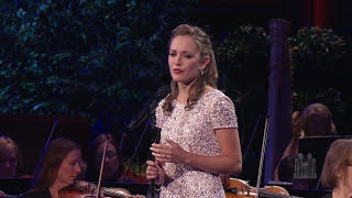All the Things You Are, from Very Warm for May - Laura Osnes and the Mormon Tabernacle Choir