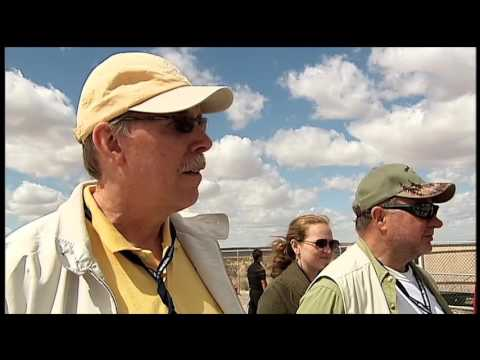 The Goddard Flight Family Video