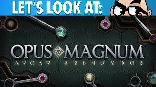 Let39;s Look At Opus Magnum